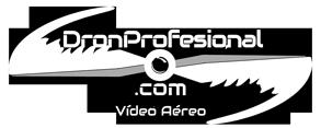 grabacion con dron
