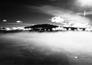 fotografía aérea drones