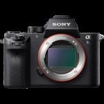 Cámara Sony A7 SII