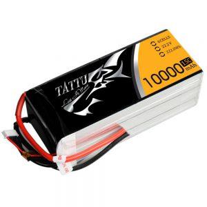 Batería LiPo de 10000 mAh