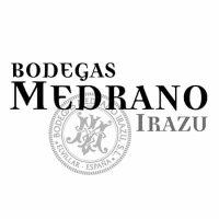 Logo Medrano Irazu