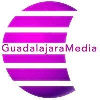Logo Guadalajara Media