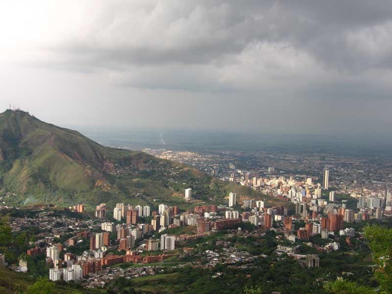 Cali (Colombia)