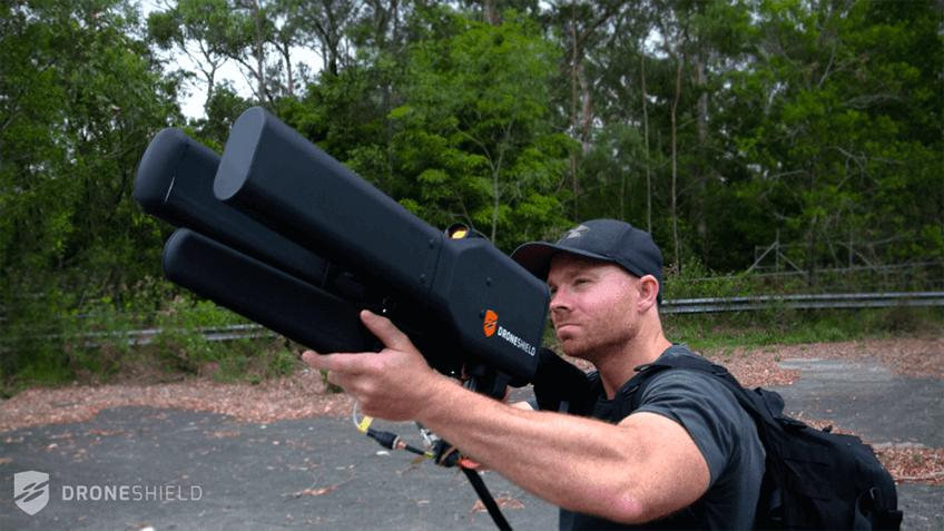 Arma anti-drones