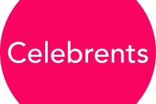 Logo Celebrents
