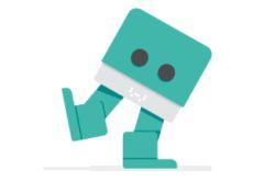 Mini robot Zowi basado en Arduino