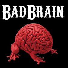 Logo de BadBrain