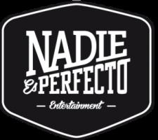 Logo de Nadie es perfecto