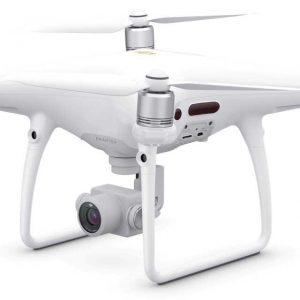 Dron Phantom 4 Pro V2.0 de DJI