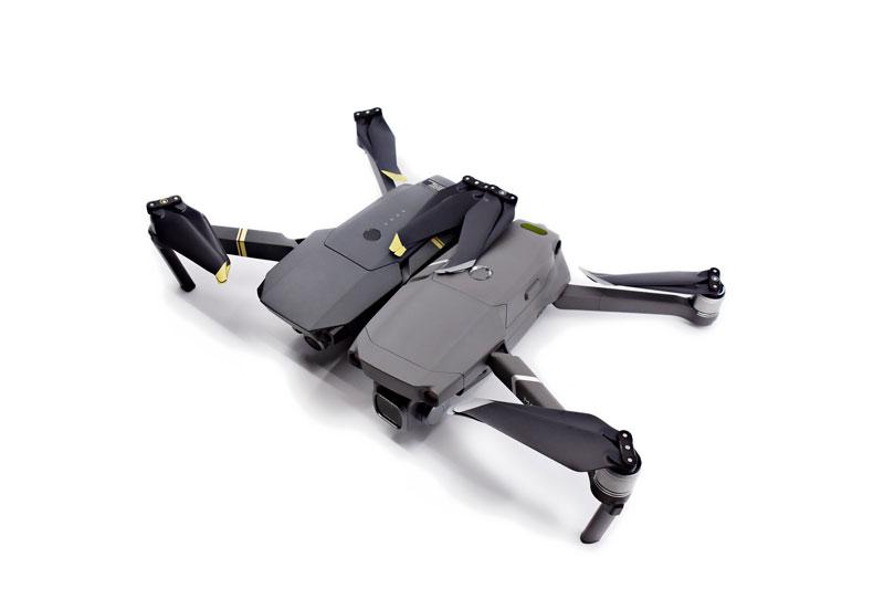 próximos lanzamientos de drones de DJI